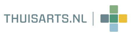 Thuisarts logo