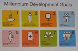 Milennium doelstellingen WONCA