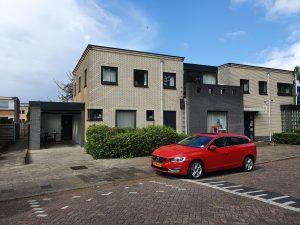 Coronatest afnamecentrum Weesp